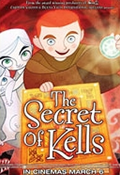 Brendan And The Secret Of Kells Cartoon Picture