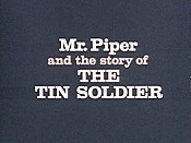 The Tin Soldier Pictures Cartoons
