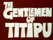 The Gentlemen Of Titipu Picture Into Cartoon