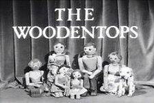 The Woodentops Episode Guide Logo