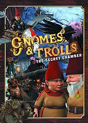 Gnomes And Trolls