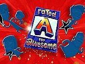 Awesome Ride Cartoon Picture