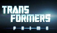 Transformers Prime Episode Guide Logo