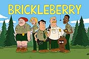 Welcome To Brickleberry Picture Of Cartoon