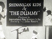 The Dummy Pictures Cartoons