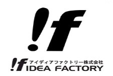 Idea Factory Studio Logo