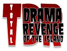 Total Drama: Revenge Of The Island  Logo