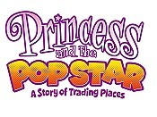 Princess And The Pop Star Cartoon Picture