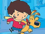 Woofy Rebels Pictures Of Cartoon Characters