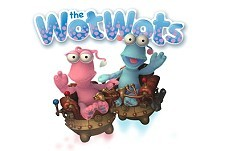 The WotWots Episode Guide Logo