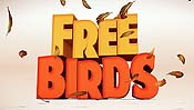 Free Birds Cartoon Picture