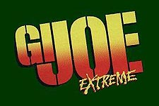 G.I. Joe Extreme Episode Guide Logo