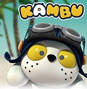 Kambu (Series) Free Cartoon Pictures