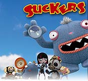 Suckers (Series) Pictures Cartoons