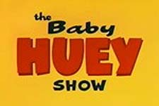 The Baby Huey Show Episode Guide Logo