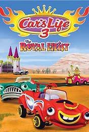 Amazon Dvd Cars