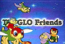 The Glo Friends Episode Guide Logo