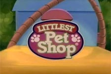 Littlest Pet Shop Episode Guide Logo
