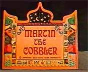 Martin The Cobbler Cartoon Pictures