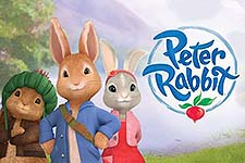 Peter Rabbit Episode Guide Logo