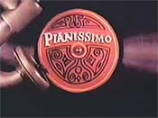 Pianissimo Cartoon Picture