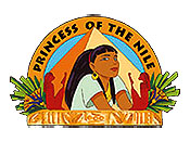 Princesse Du Nil (Series) (Princess of the Nile) Pictures Of Cartoons