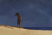 The Red Turtle Cartoon Picture