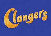 Clangers (Series) The Cartoon Pictures