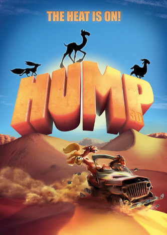 Hump Cartoon Pictures