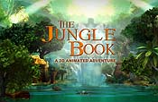 The Jungle Book The Cartoon Pictures