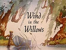 The Wind In The Willows Pictures To Cartoon