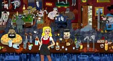 The Adventures of Drunky Pictures Of Cartoon Characters