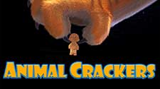 Animal Crackers Cartoon Picture
