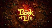 The Book of Life Free Cartoon Picture