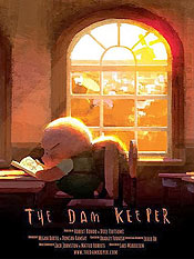 The Dam Keeper Cartoon Picture
