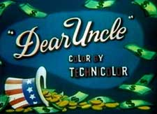 Dear Uncle Cartoon Pictures