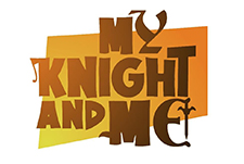 My Knight and Me Episode Guide Logo