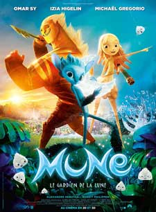 Mune, le Gardien de la Lune Picture Of Cartoon