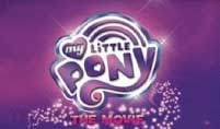 My Little Pony: The Movie Pictures To Cartoon