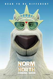 Norm Of The North Cartoon Picture