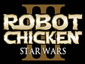Robot Chicken: Star Wars Episode III Picture Of The Cartoon