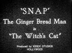 The Witch's Cat Pictures Of Cartoon Characters
