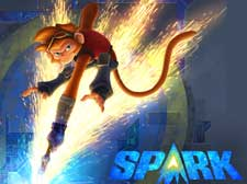 Spark Cartoons Picture