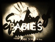 As Babies Cartoons Picture