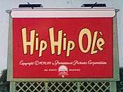Hip Hip Olè Pictures Of Cartoons