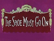 The Shoe Must Go On Pictures Cartoons