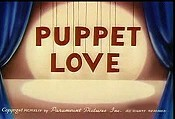 Puppet Love Cartoon Picture