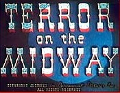 Terror On The Midway Cartoon Picture