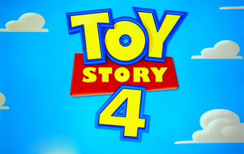Toy Story 4 Cartoon Picture