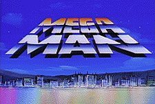 Mega Man Episode Guide Logo